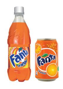 Fanta Brand Case Study