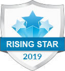 FORTVISION WINS RISING STAR AWARD