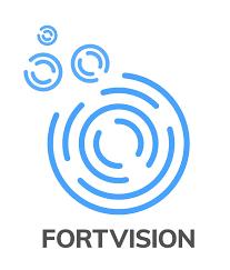 FORTVISION logo