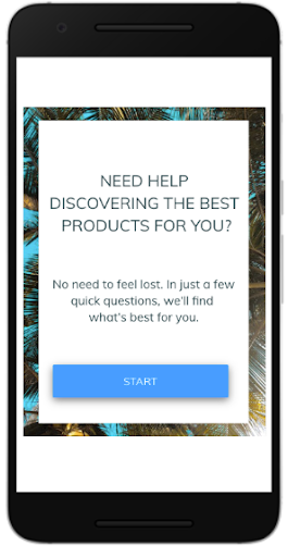 eCommerce Product Finder Chatbot